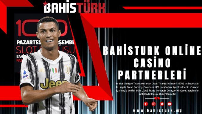Bahisturk Online Casino Partnerleri