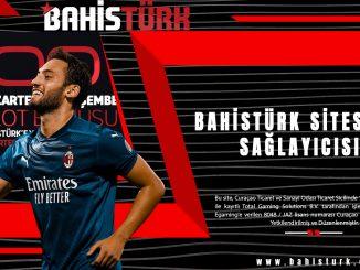 Bahistürk Sitesinin Sağlayıcısı