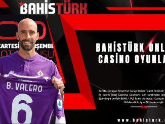 Bahistürk Online Casino Oyunları